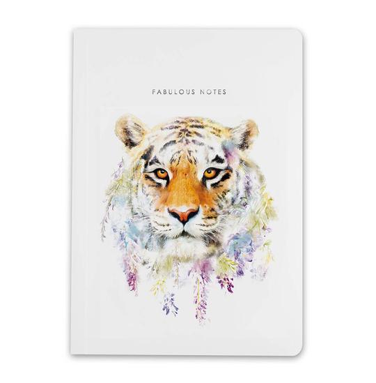 Fabulous Notes - Tiger