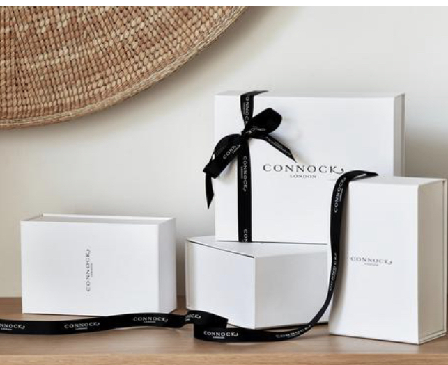 Connock London Gift Box - Select Your Own Products - Minimum Purchase £40 of Connock London Products