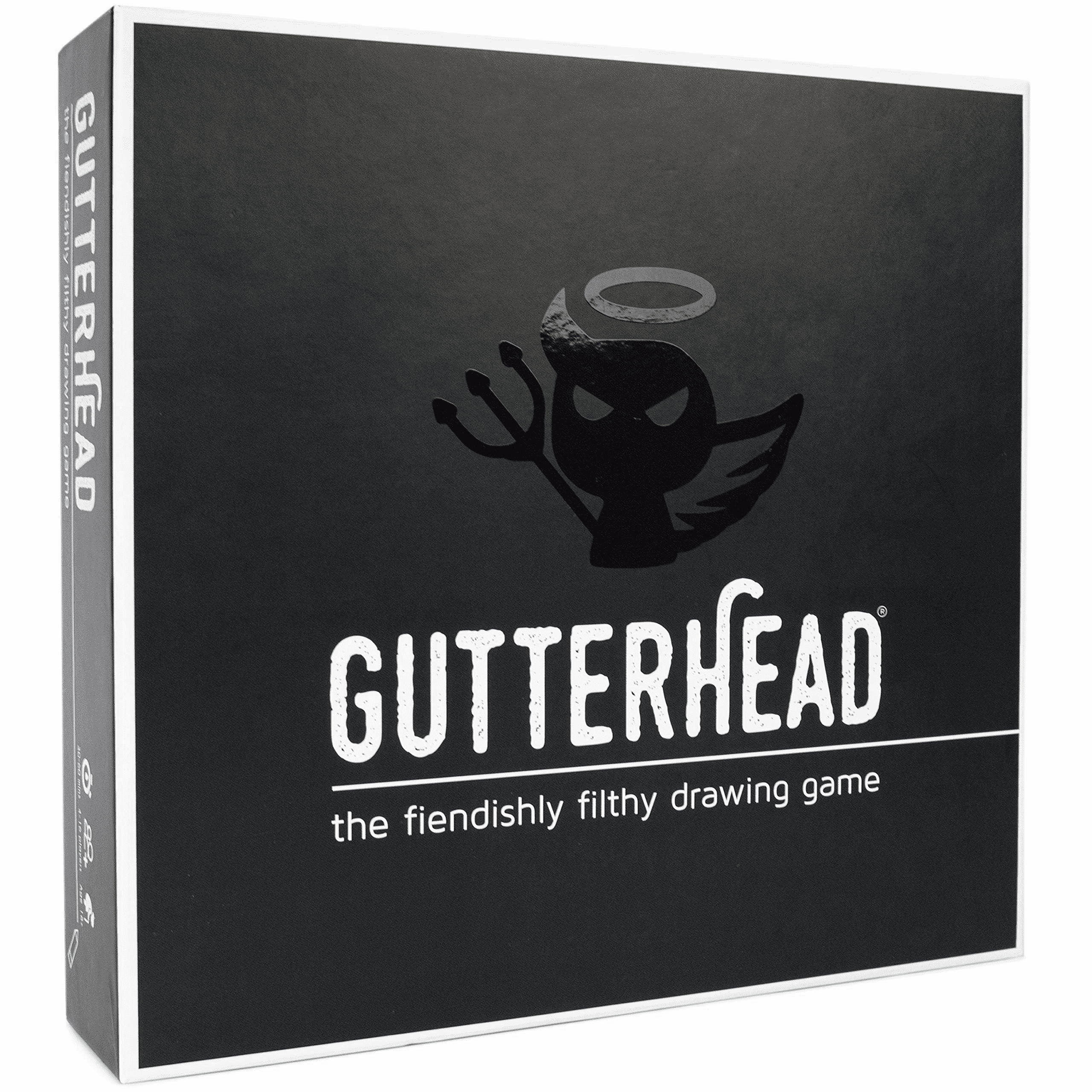 Gutterhead - Game For Adults
