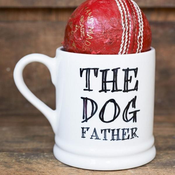 Mug Sweet William - Dog Father