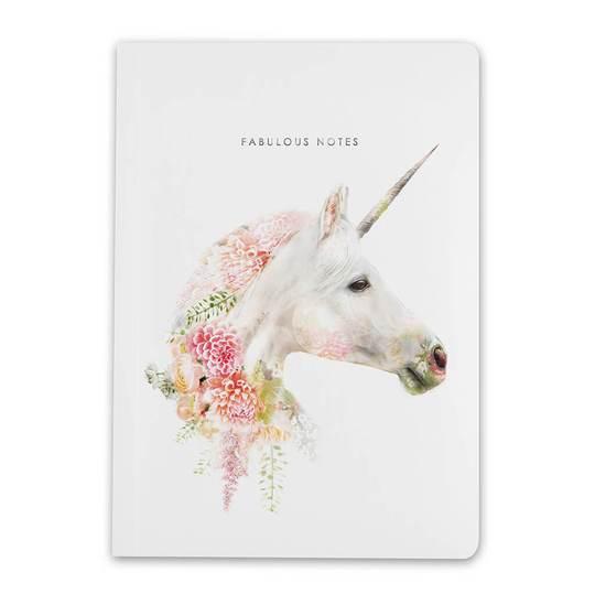 Fabulous Notes - Unicorn