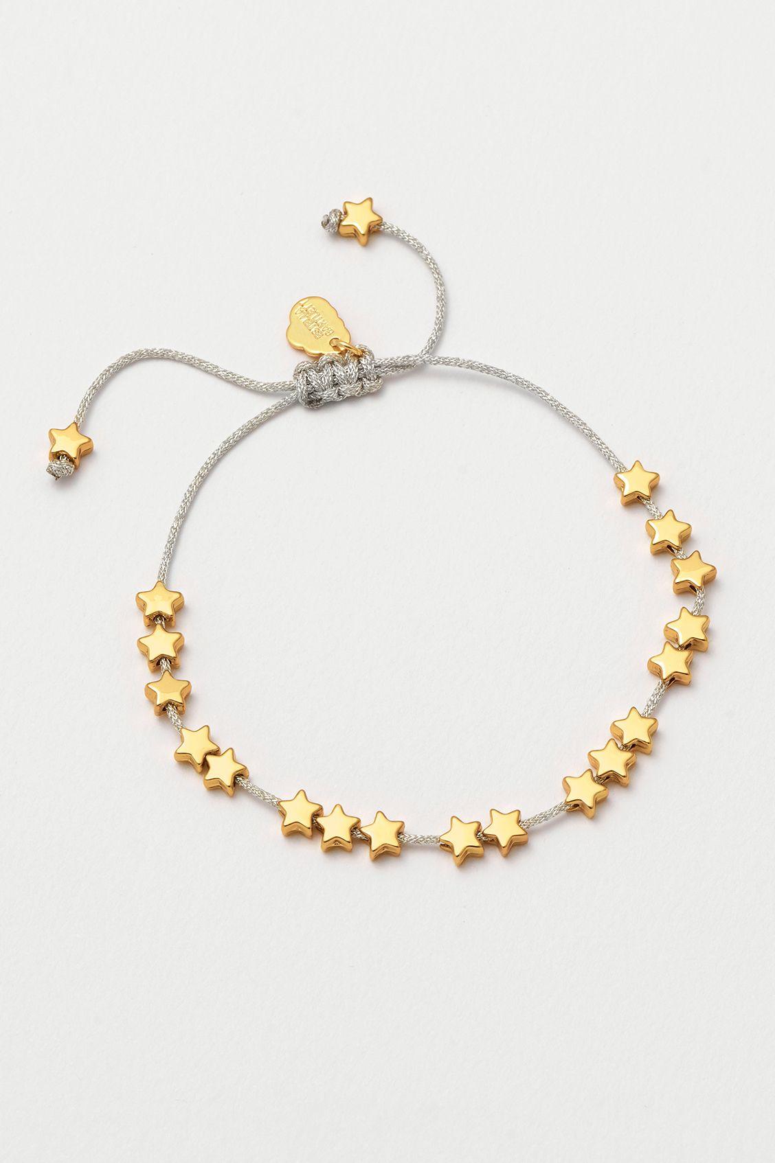 Estella Bartlett Bracelet - Stars So Bright Gold & Silver