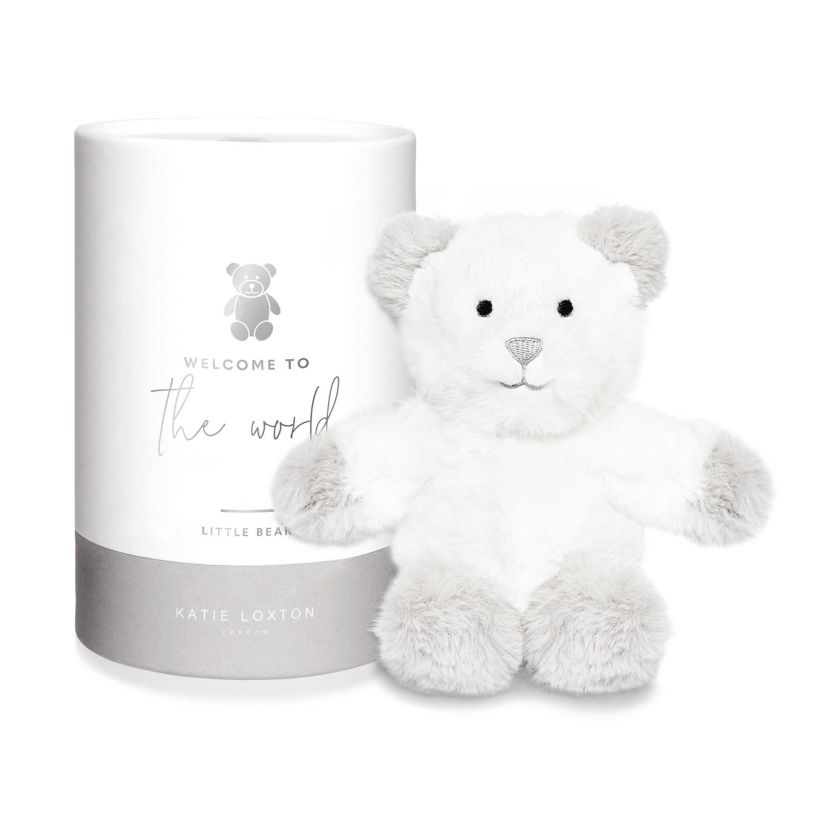 Katie Loxton - Welcome to the World Little Bear
