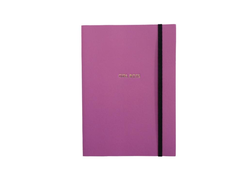 Notebook - Girl Boss