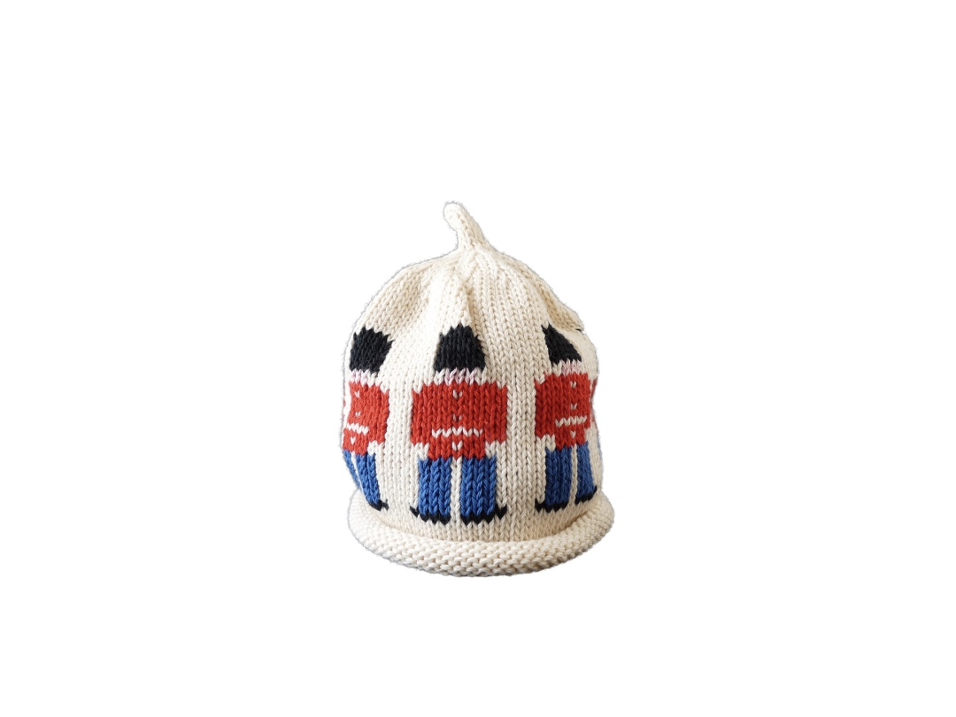 Baby Hat - Soldiers