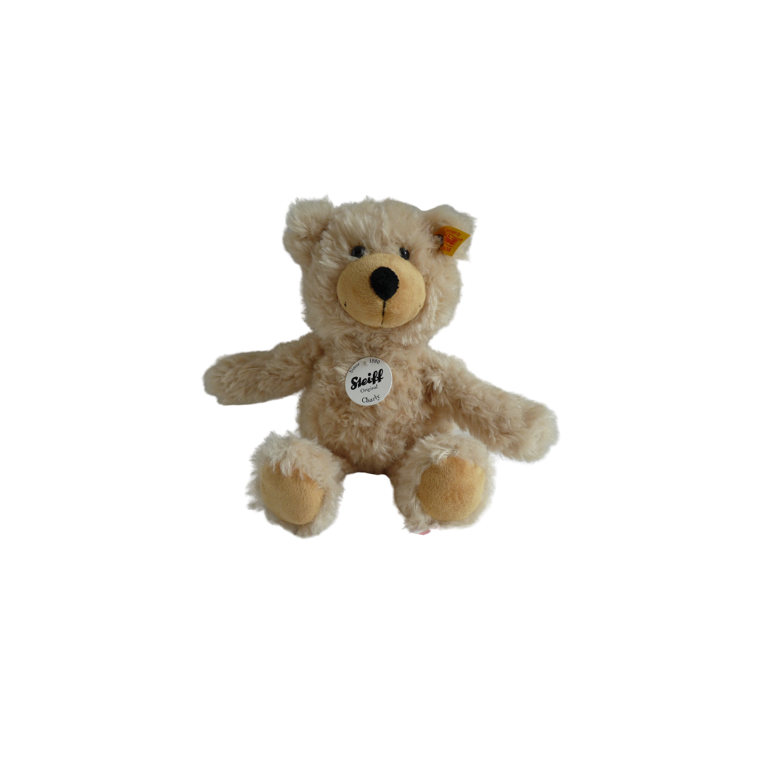 Steiff Teddy Bear - Charly Golden 23cm