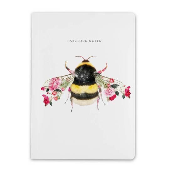 Fabulous Notes - Bumble Bee