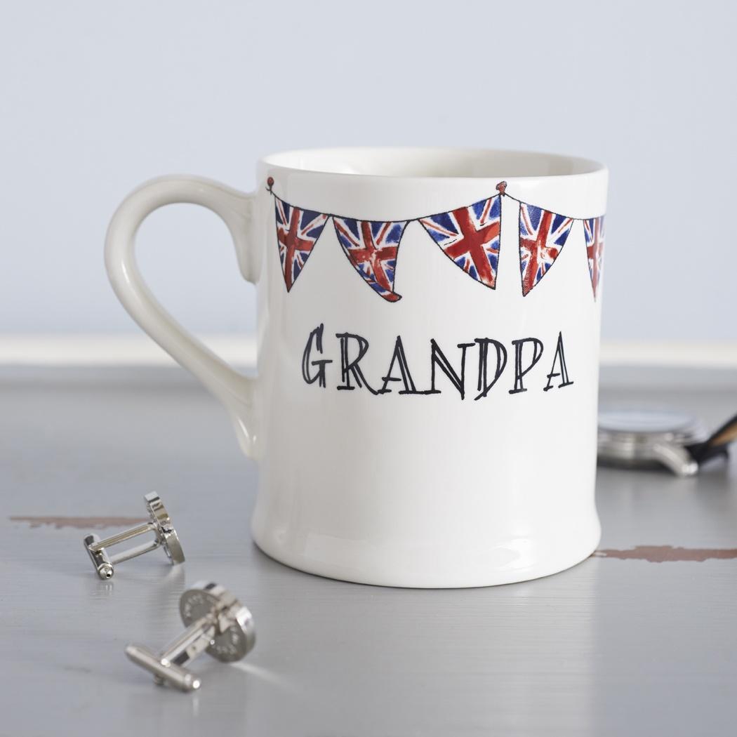 Mug Sweet William - Grandpa