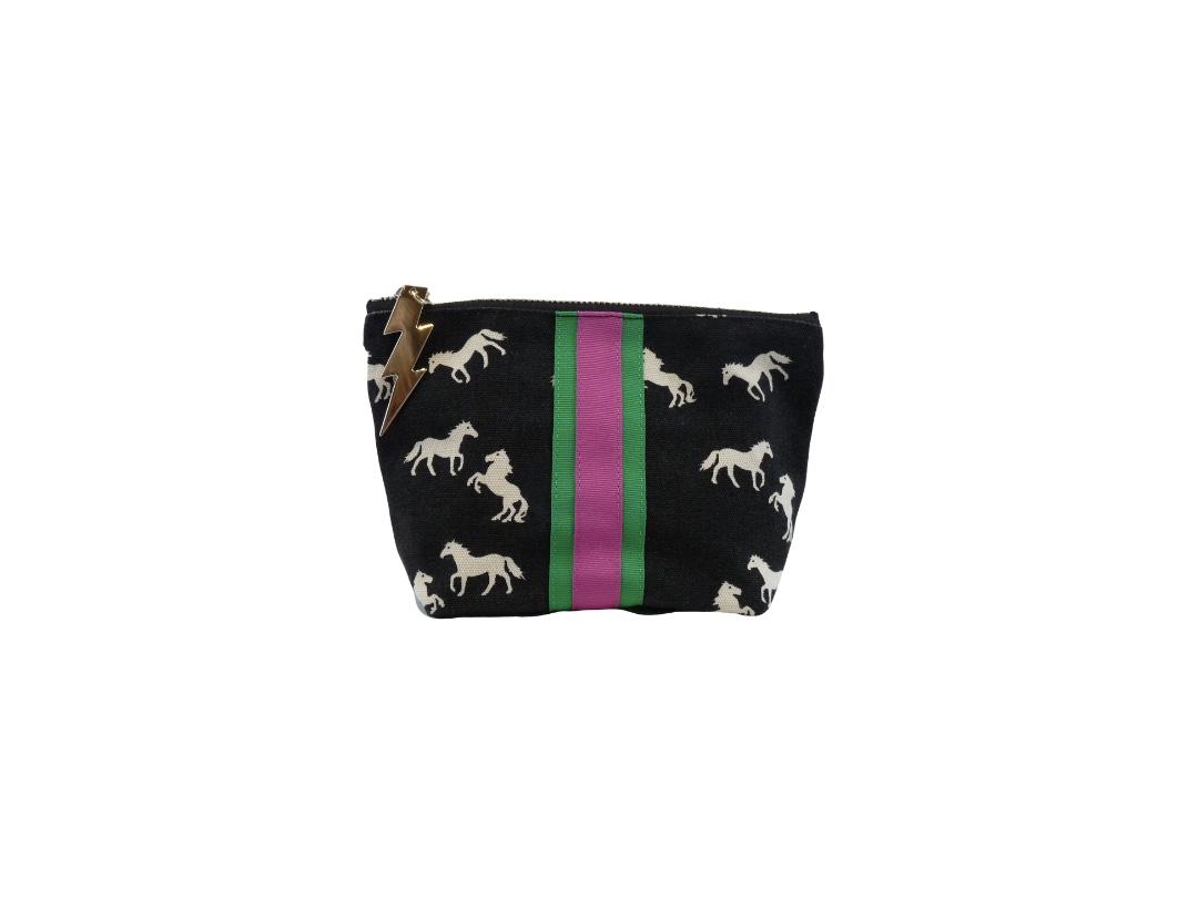 Cockatoo Bag - Wild Horses Small