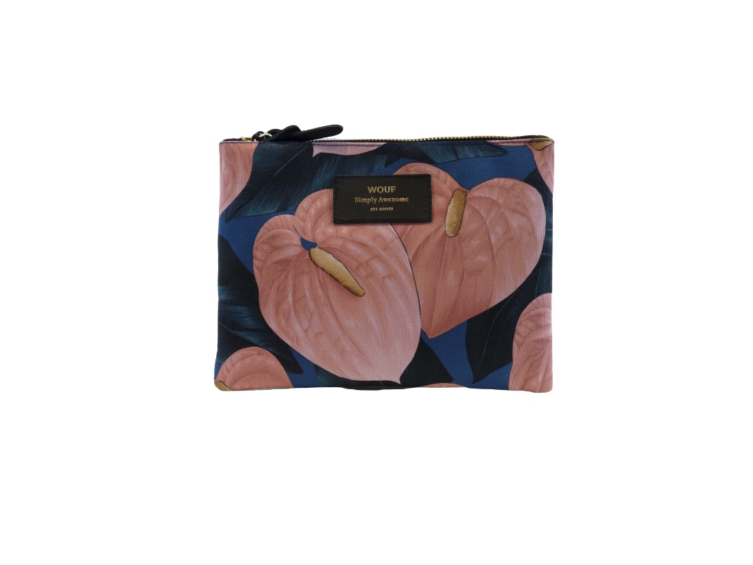 Wouf Pouch - Lily Small