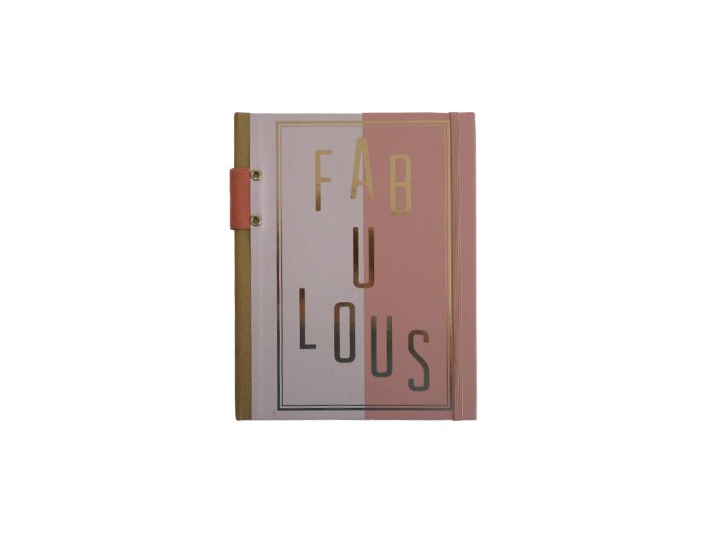 'Fabulous' Perpetual Diary