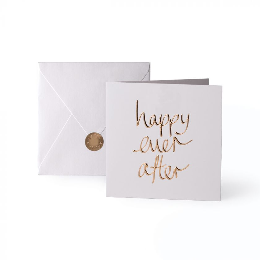 Card Wedding Katie Loxton - Happy Ever After