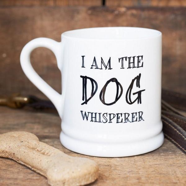 Mug Sweet William - Dog Whisperer