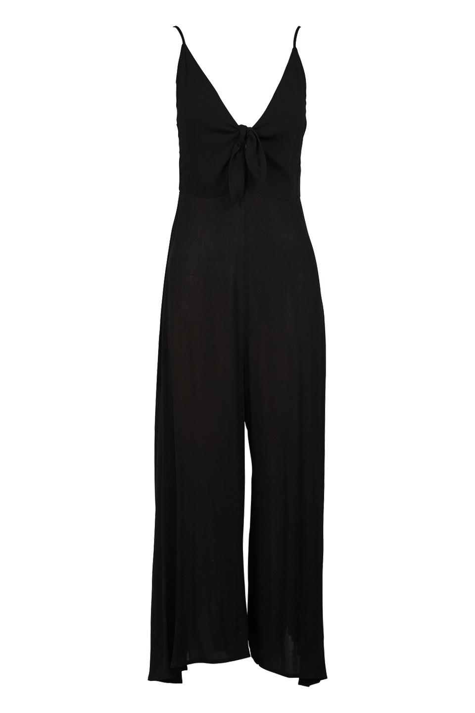 Eb&Ive Savannah Jumpsuit Black