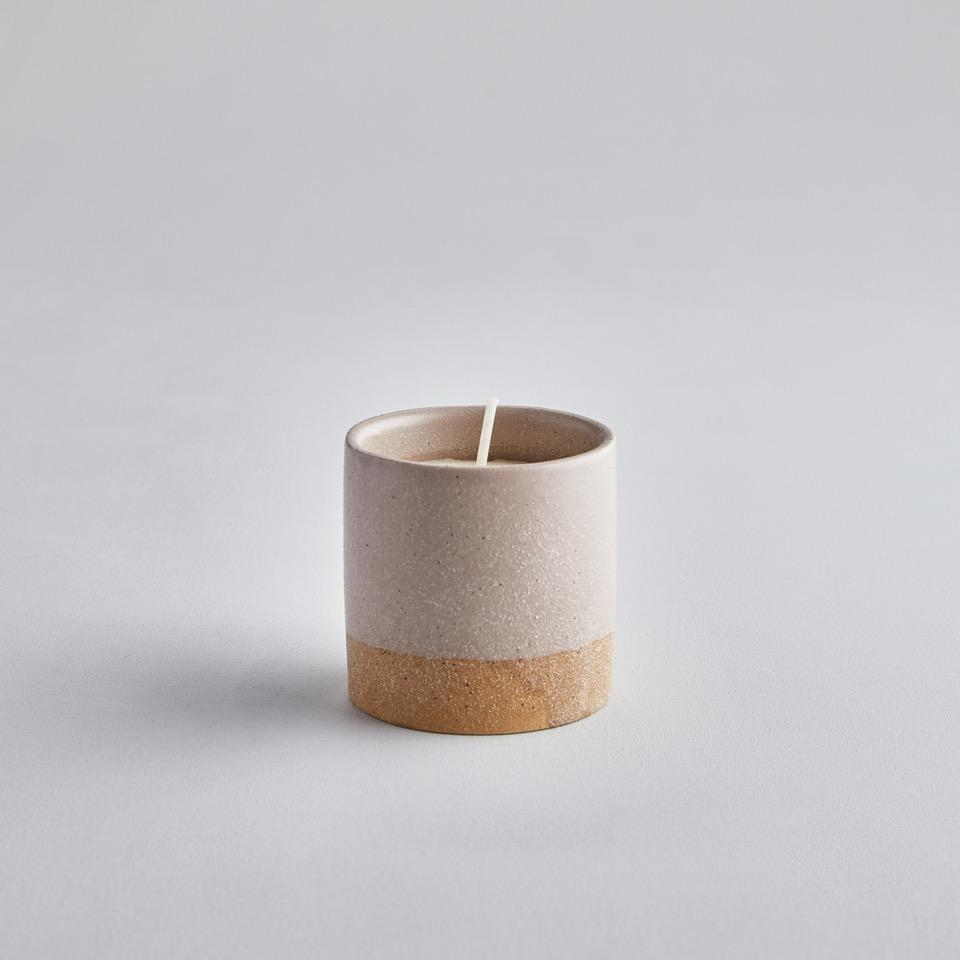 St Eval Earth & Sky Collection Candle - Bay & Rosemary
