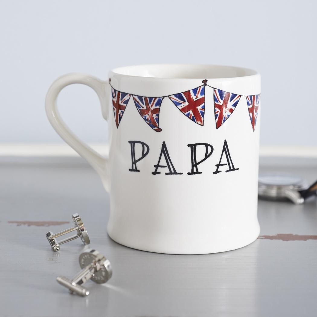 Mug Sweet William - Papa