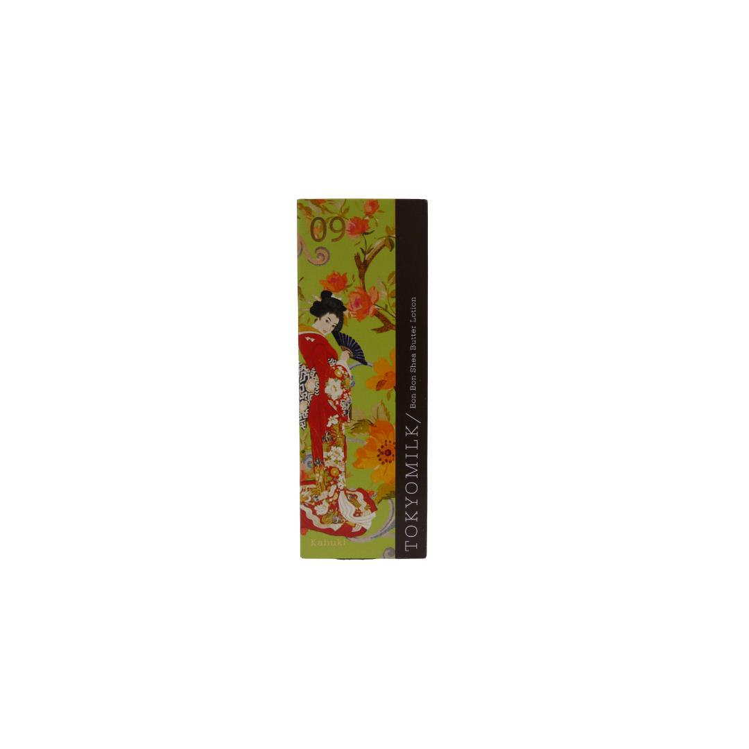 TokyoMilk Handcreme - Kabuki