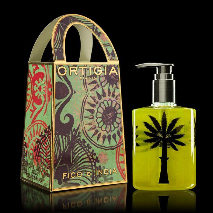 Ortigia Liquid Soap - Fico D'India