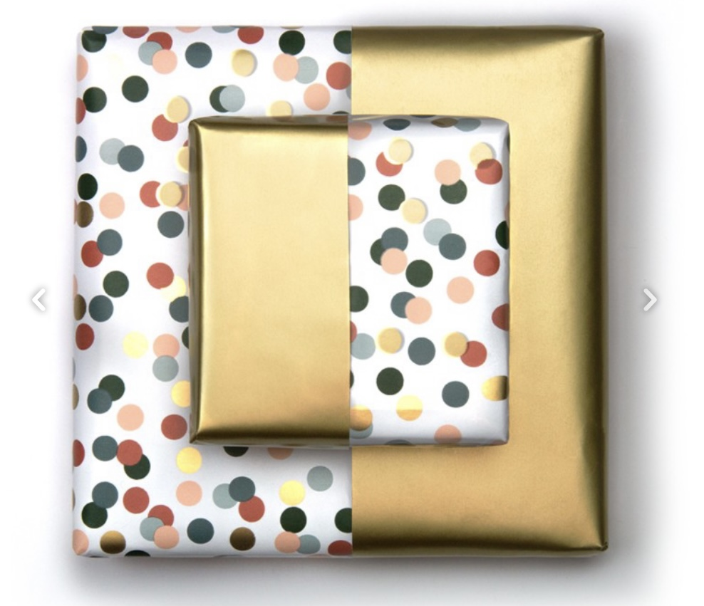 Gift Wrap Service - Christmas