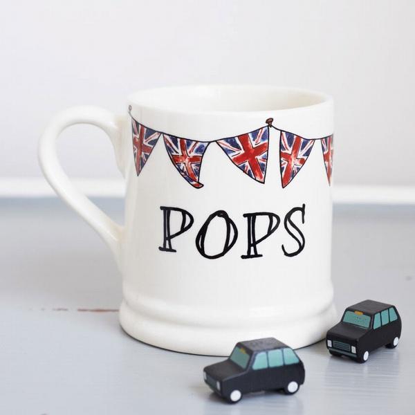 Mug Sweet William - Pops