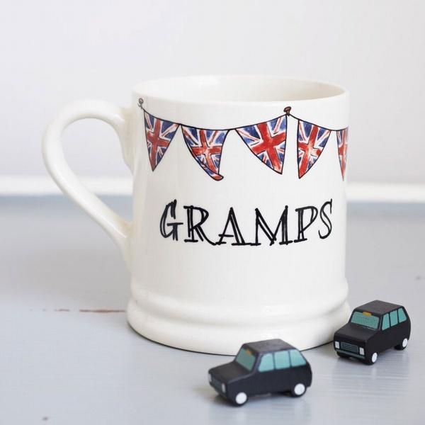 Mug Sweet William - Gramps