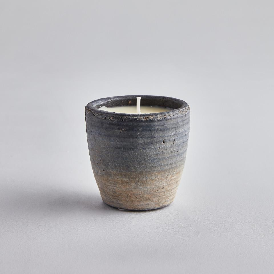 St Eval Coastal Collection Candle - Samphire & Sage Small