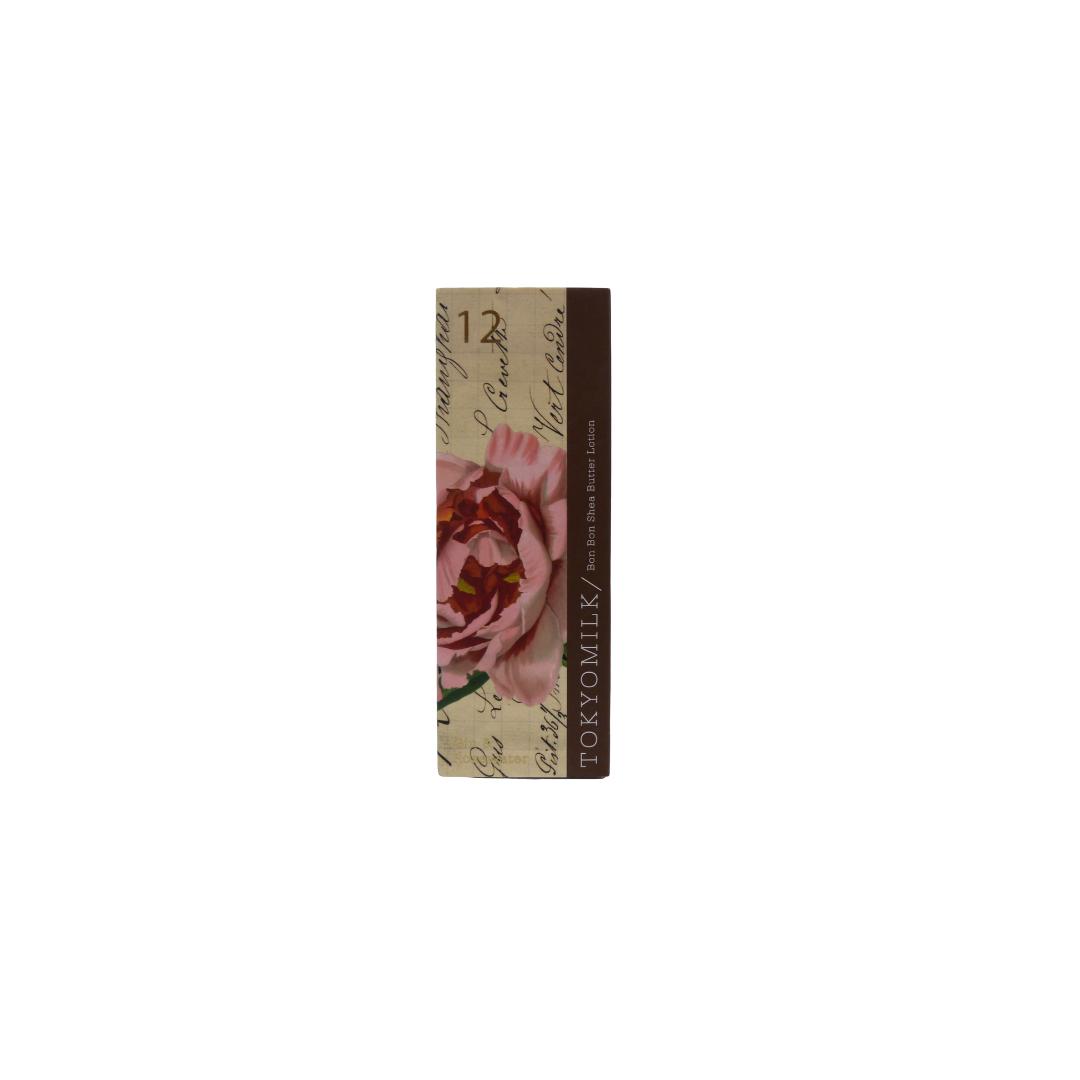 TokyoMilk Handcreme - Gin & Rosewater