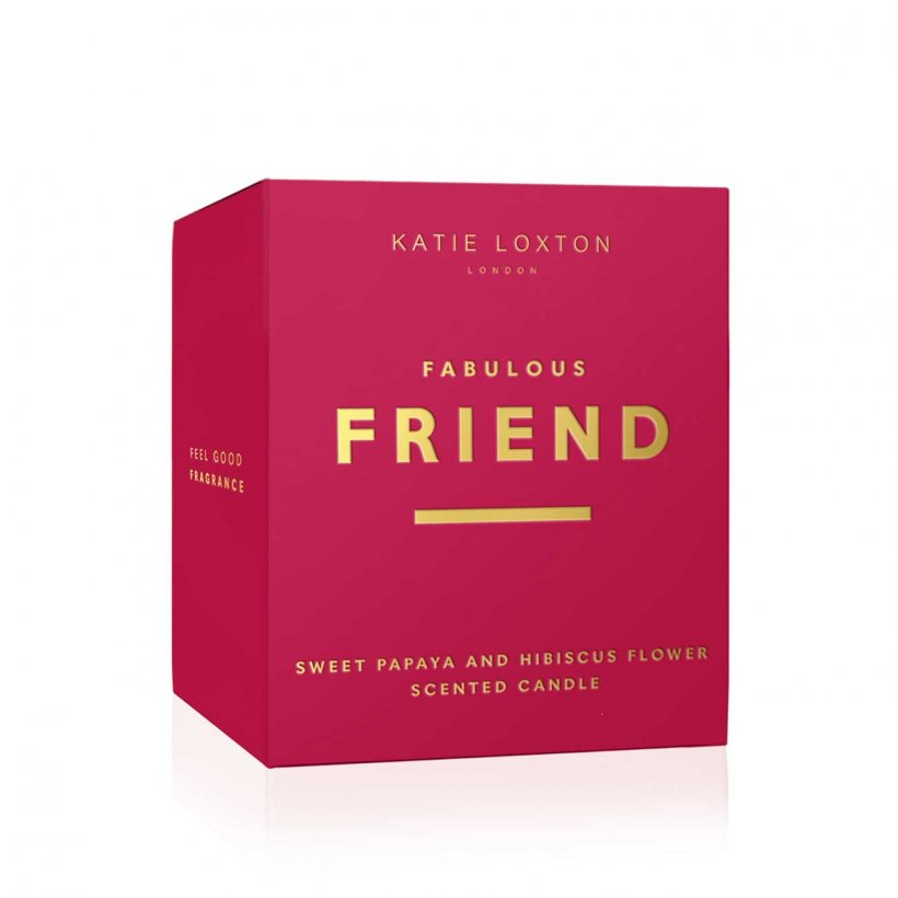 Katie Loxton Candle - NEW Fabulous Friend