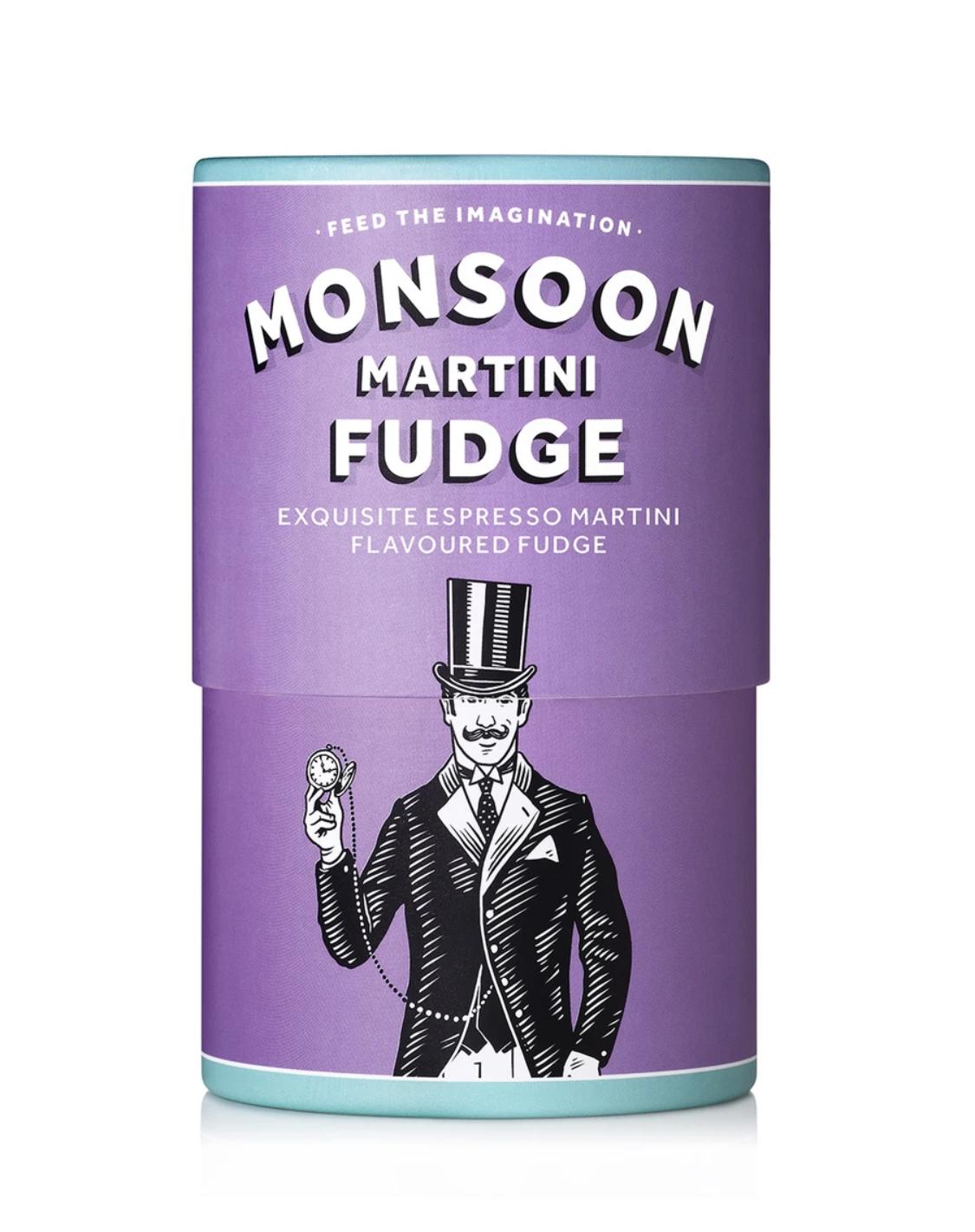 Mr Stanley's Monsoon Martini Fudge - WAS £12