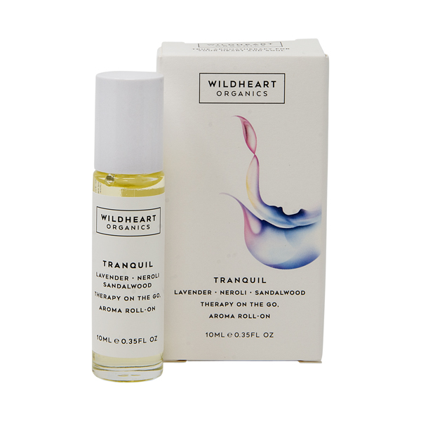 Wildheart Organics Therapy on the Go- Tranquil