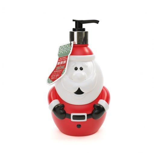 Somerset Toiletries Hand wash - Santa Peppermint WAS £7