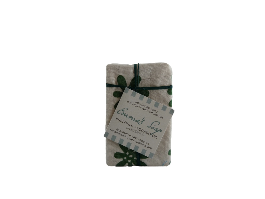 Emma's Soap - Avocado Oil / Unscented