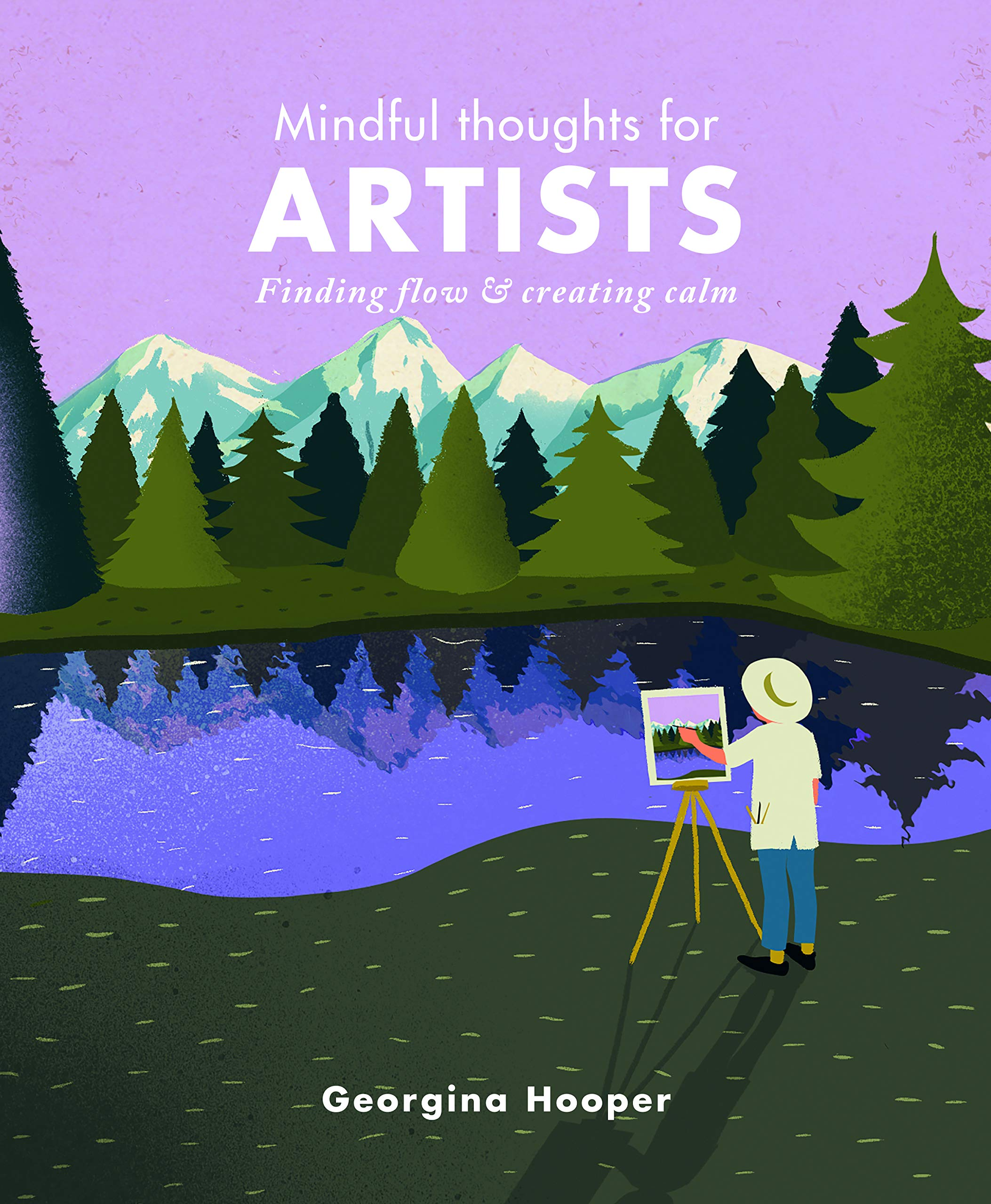 Mindful Thoughts for Artists