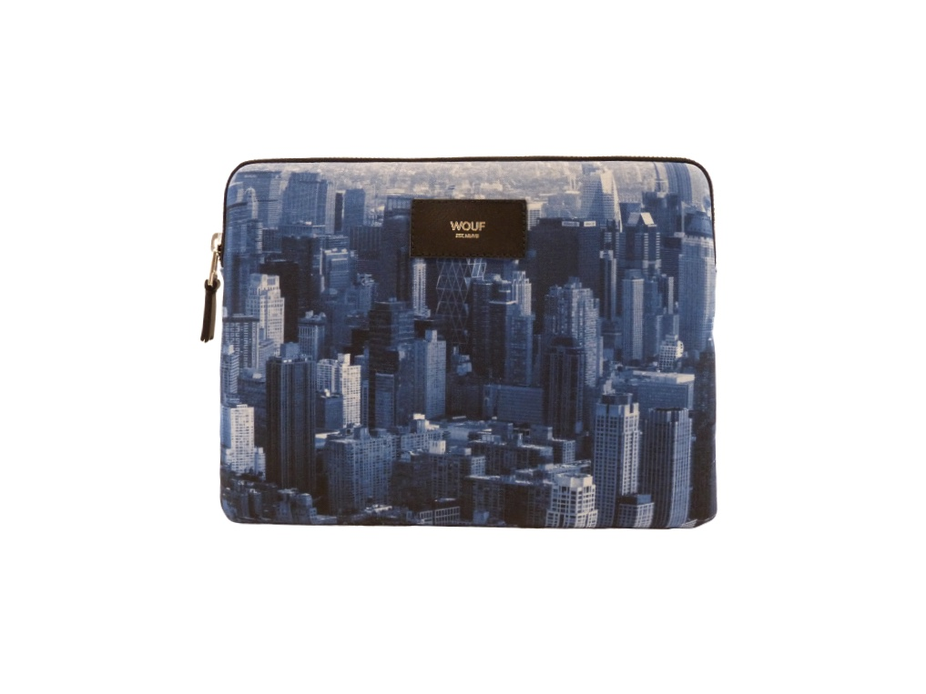 Wouf Laptop Sleeve - NYC