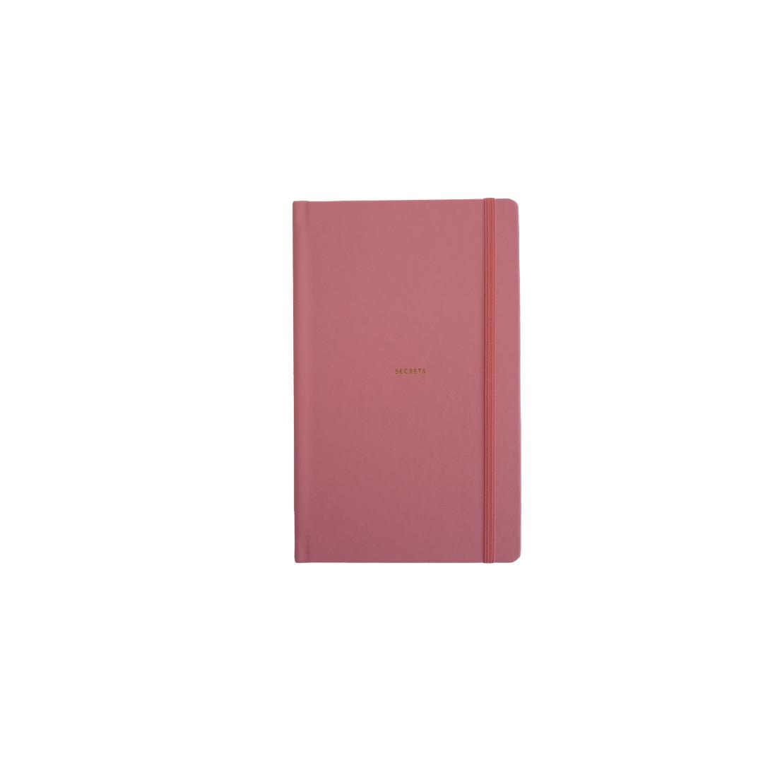 Kate Spade Notebook- Secrets