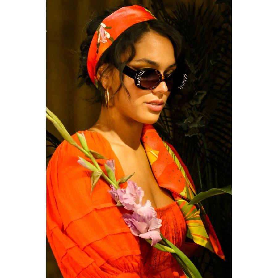 Powder Sunglasses - Arianna Tort