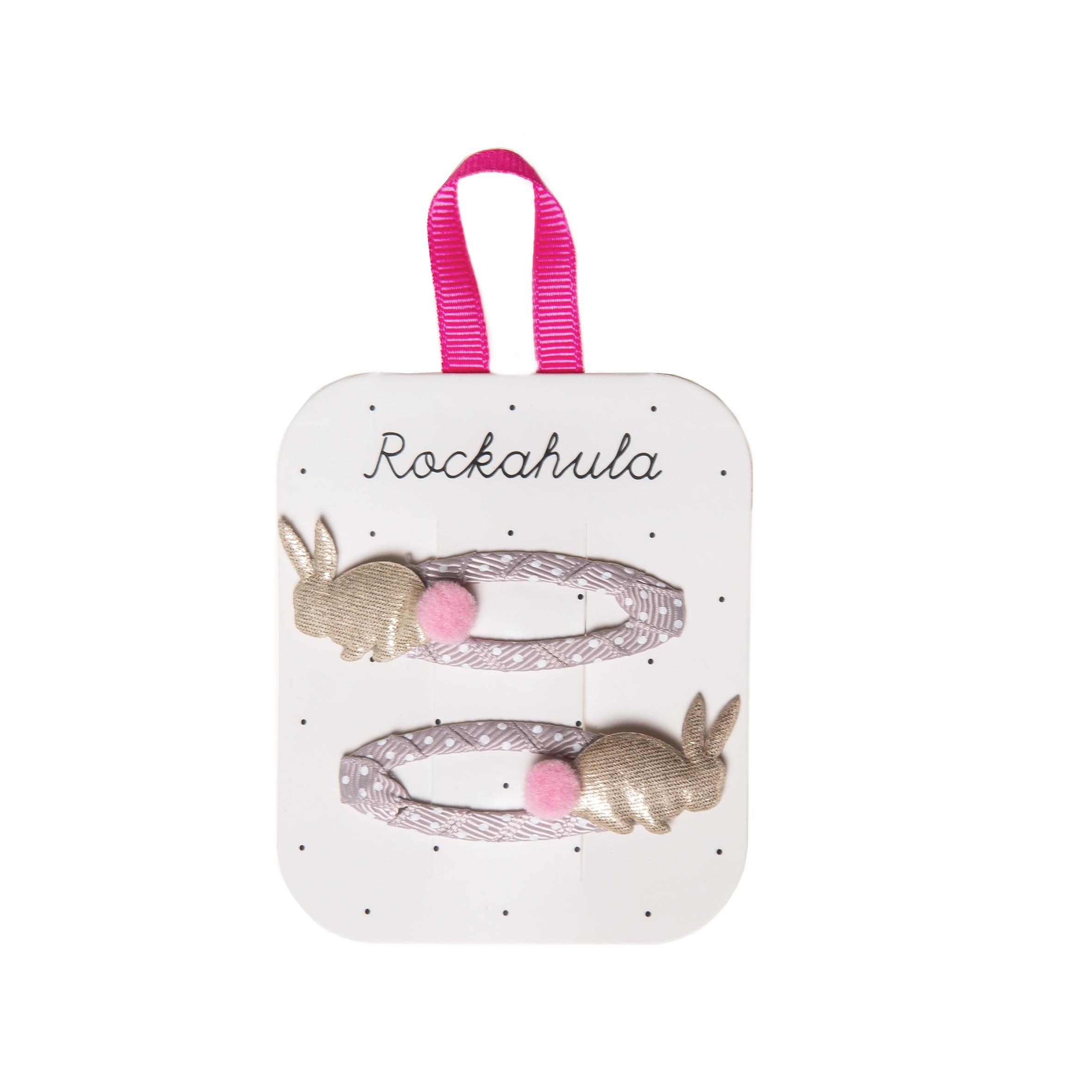 Rockahula Betty Bunny Hop Clips