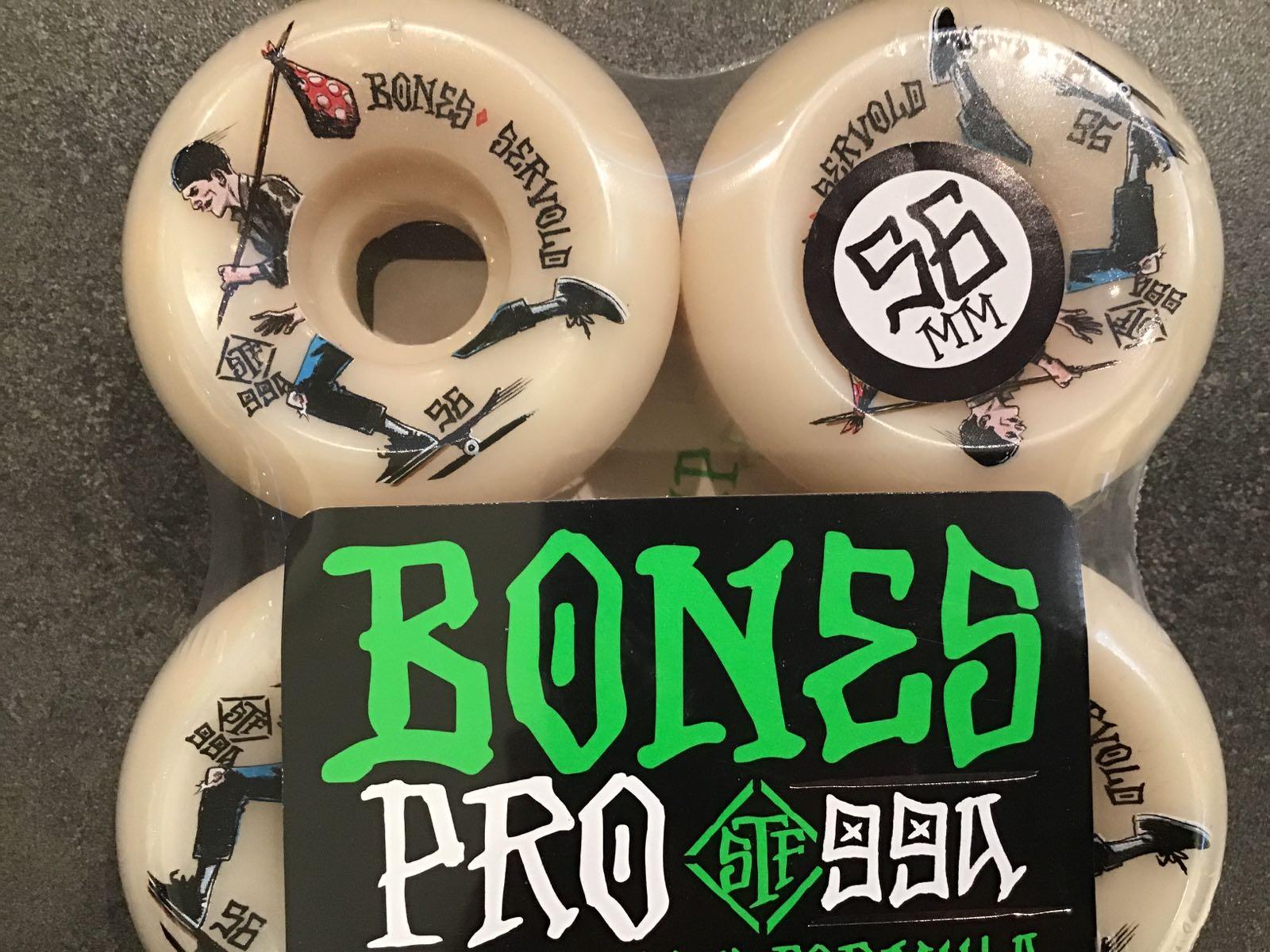 Bones Servold 56
