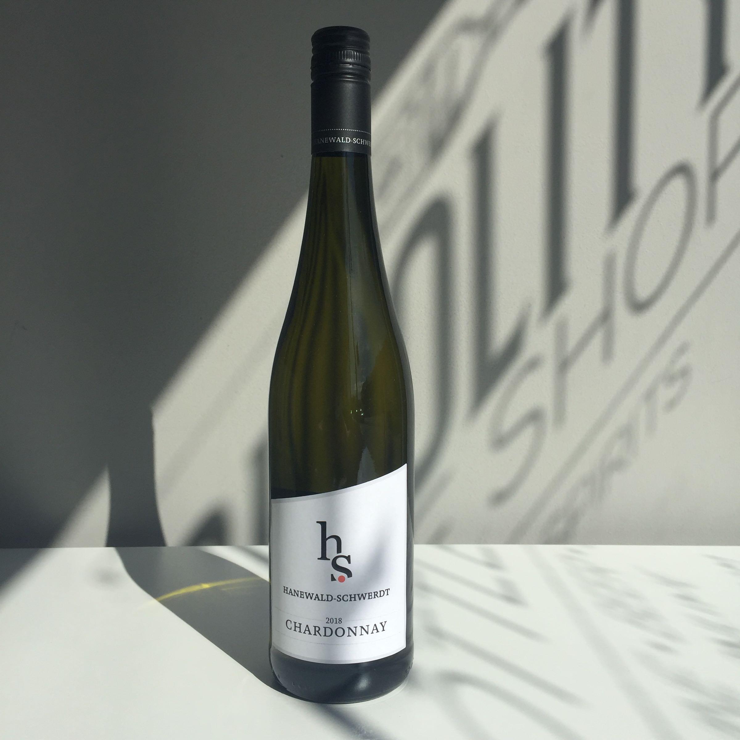 Hanewald-Schwerdt - Chardonnay 2018