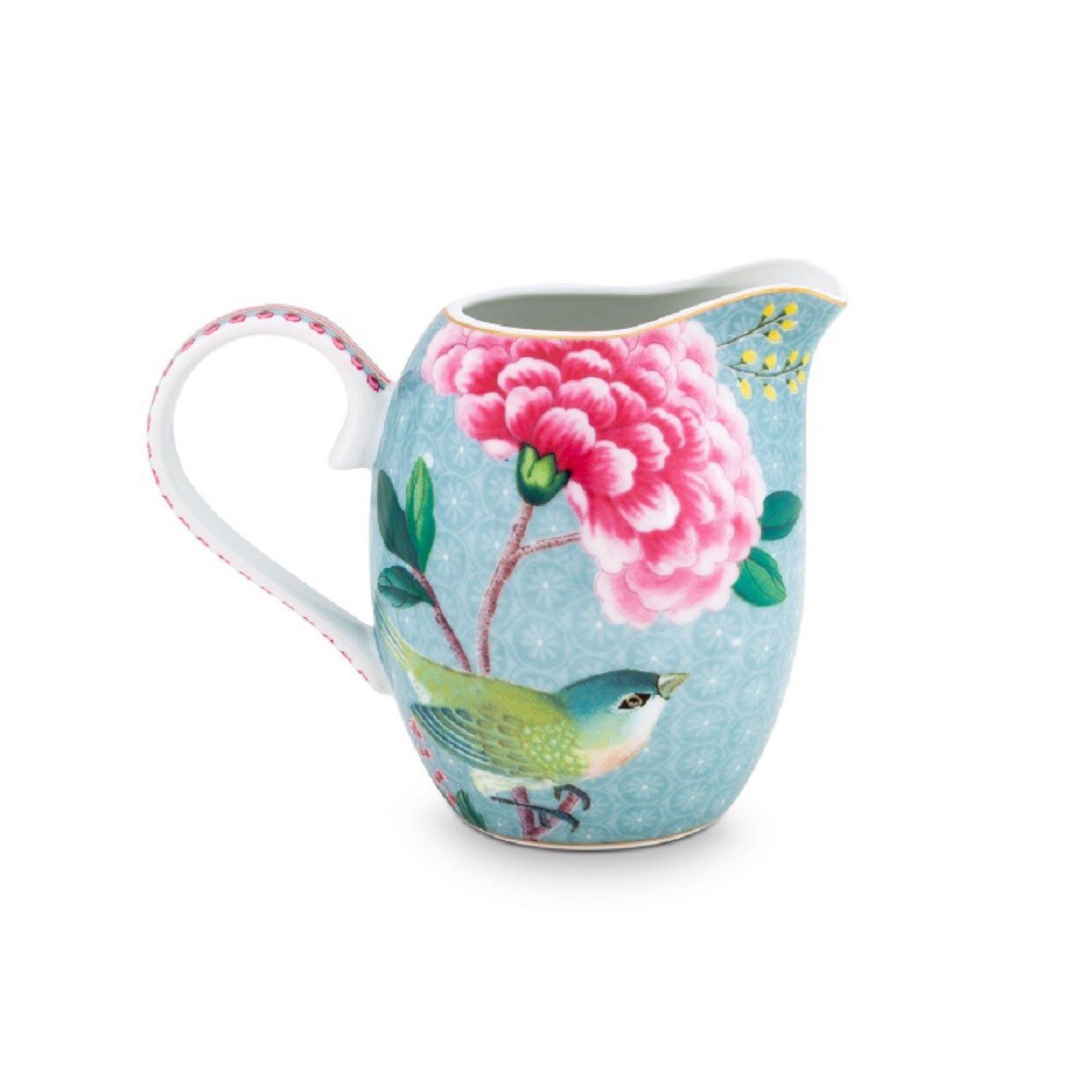 Pip studio Blushing birds small jug