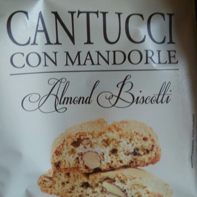 Cantucci småkage