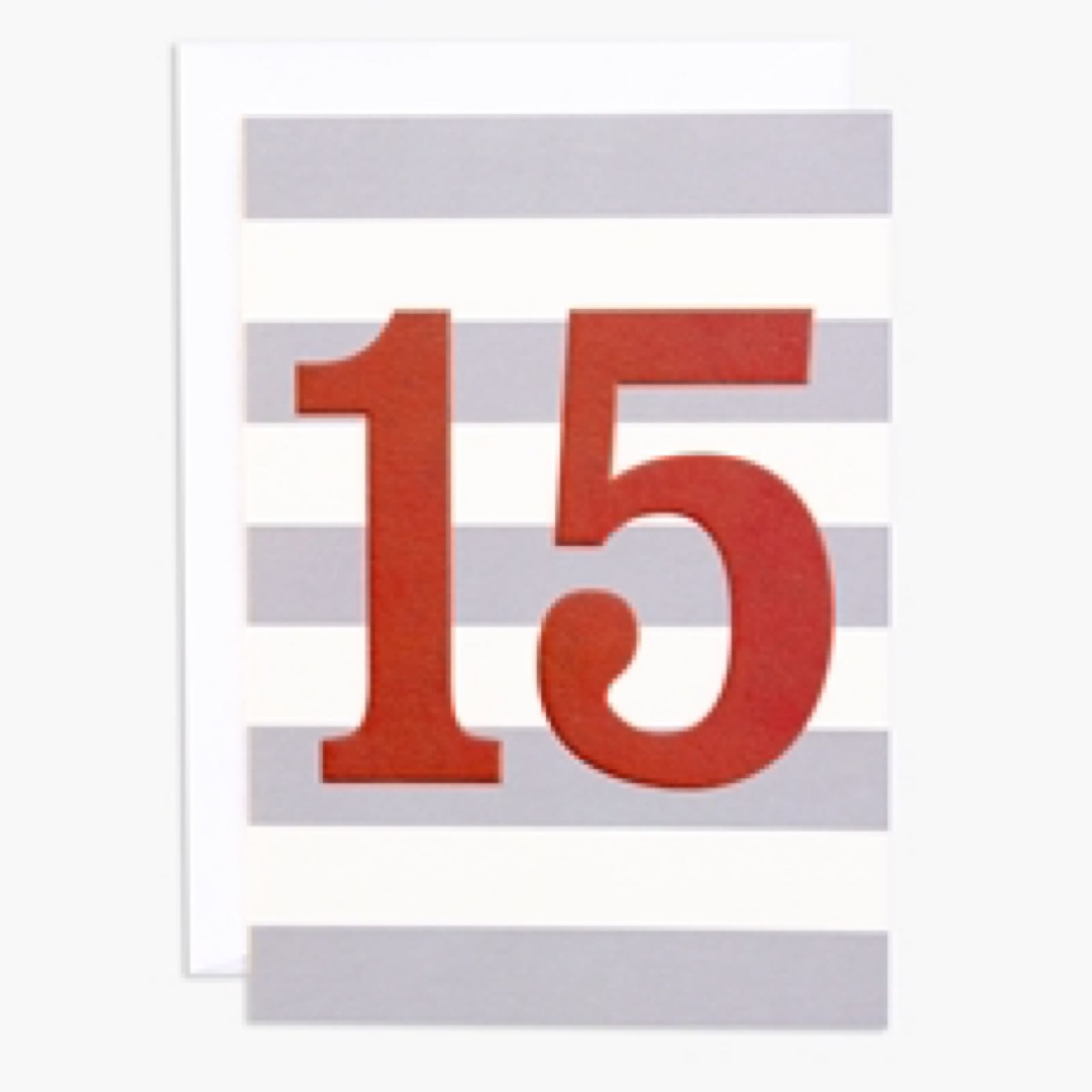 15th Birthday (INK103)