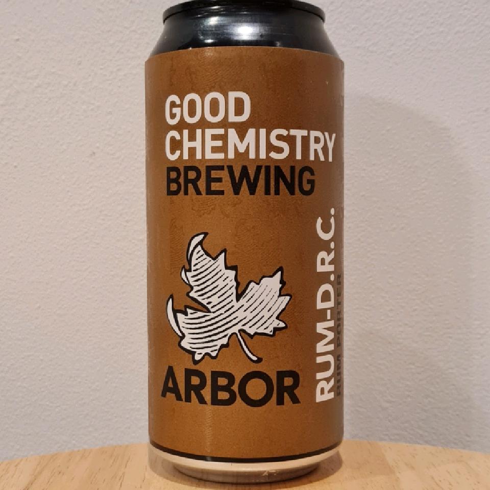 Arbor Rum-D.R.C