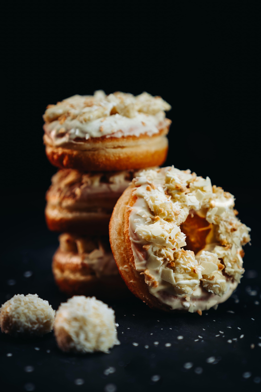 6er Donut-Box