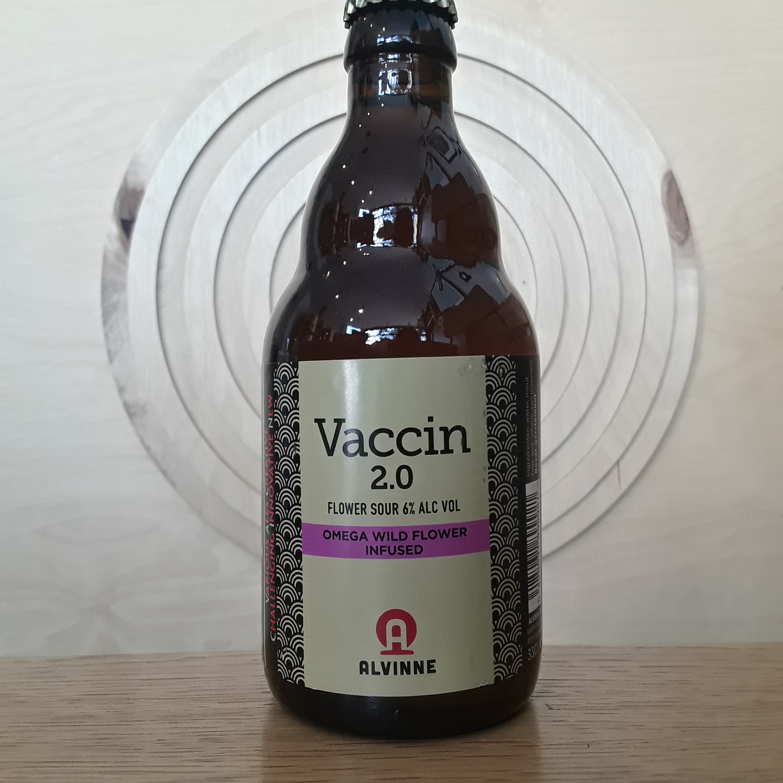 Alvinne | Vaccin 2.0 | Sour