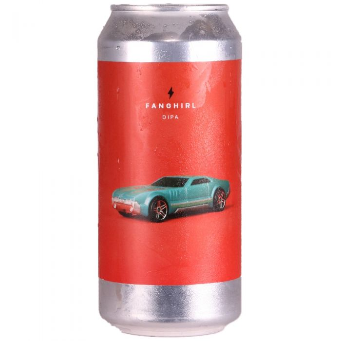 Garage Beer Co | Fanghirl | DIPA