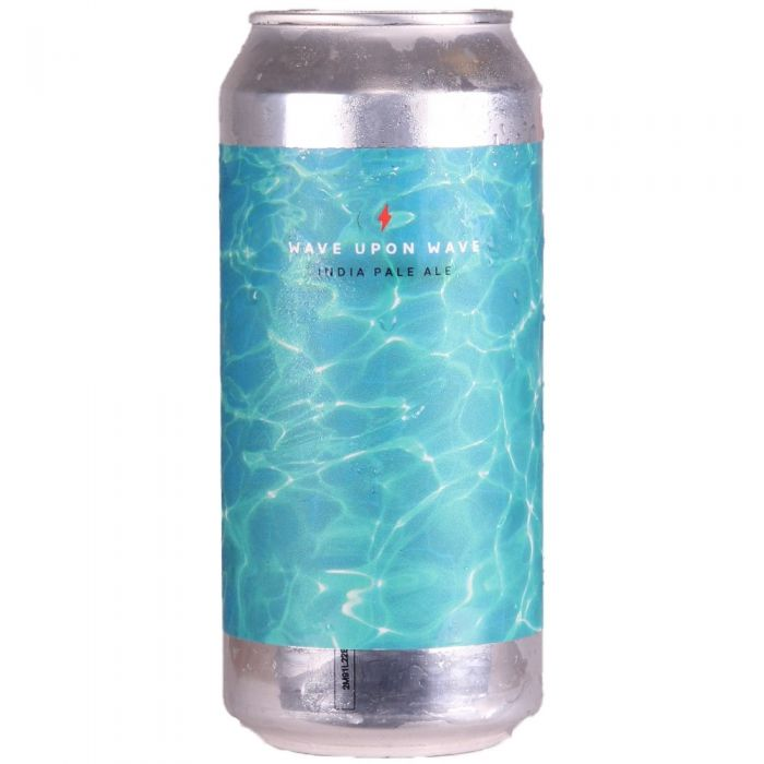 Garage Beer Co. | Wave Upon Wave | IPA