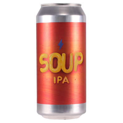 Garage Beer Co | Soup | NEIPA