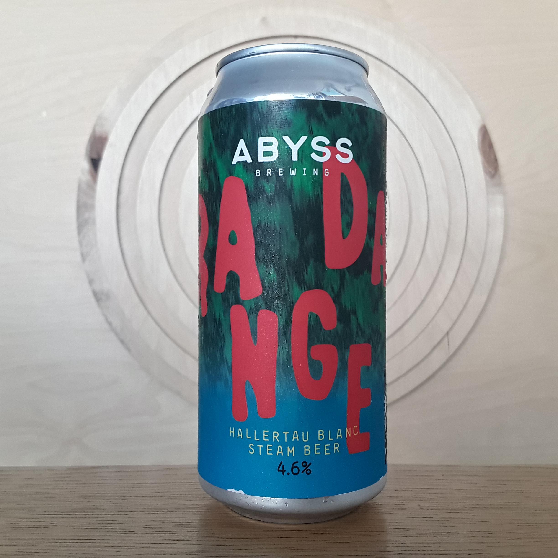 Abyss Brewing | Strange Dayz | Lager