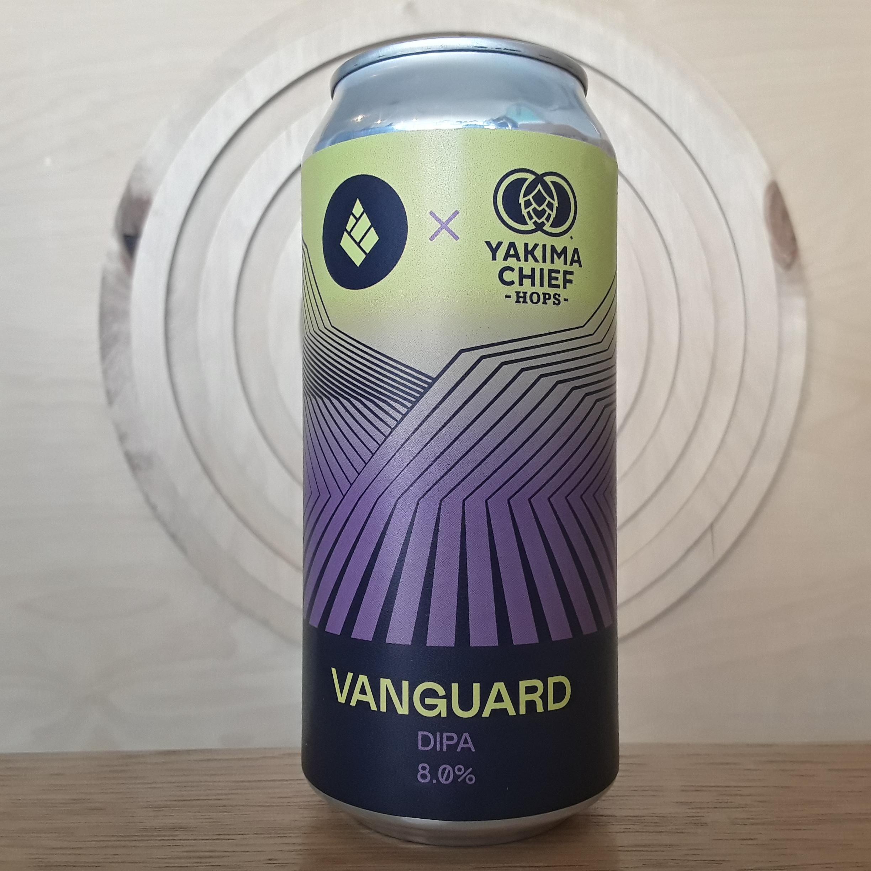 Drop Project x Yakima Chief Hops | Vanguard | DIPA